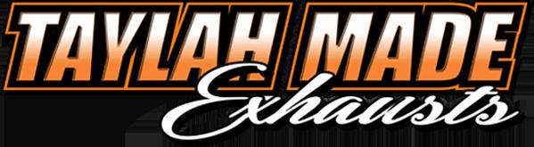 Taylah Made Exhausts logo